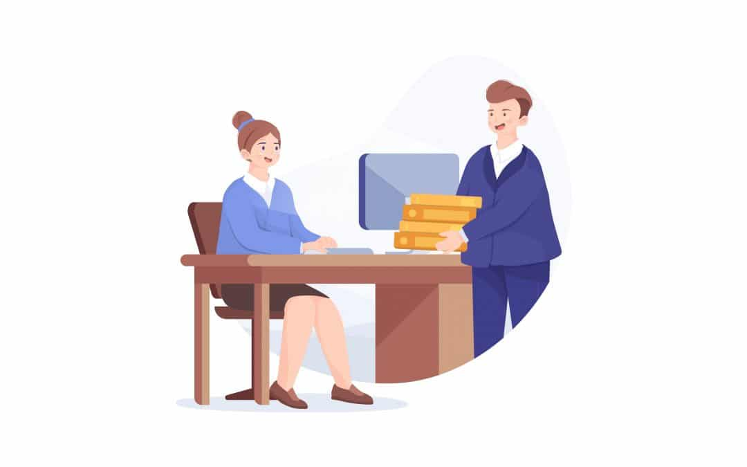 6 Tips for Office Managers By an Office Manager