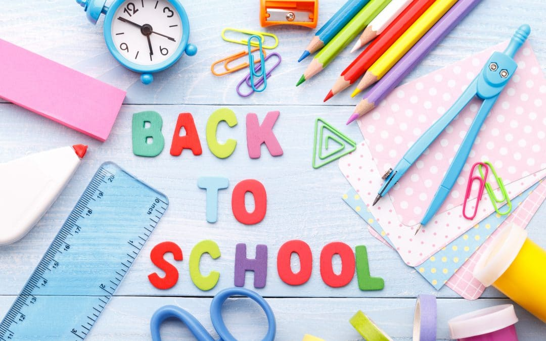 Back to School 2020 Dental Practice Marketing Tips
