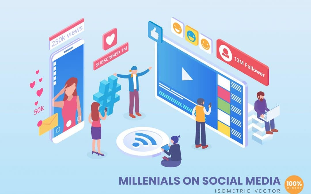 How to Engage Millennial Patients